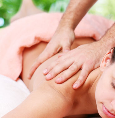 Renewal Massage & Skin, Package: The Renewal